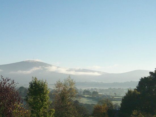 Step House Hotel : MOUNT LEINSTER