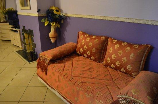 Residence Bara : Apartamento