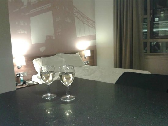 Citadines Holborn-Covent Garden London: ROOM