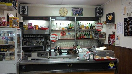 Bar Scoiattolo