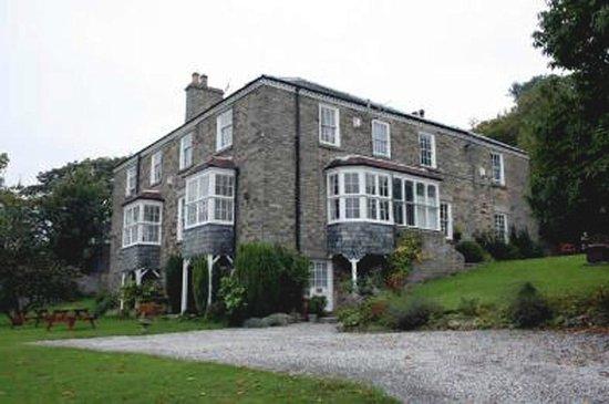 Grove Lodge Country House: Grove Lodge