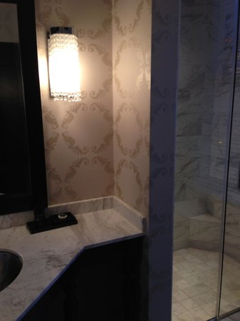 The Nines, a Luxury Collection Hotel, Portland : Bathroom