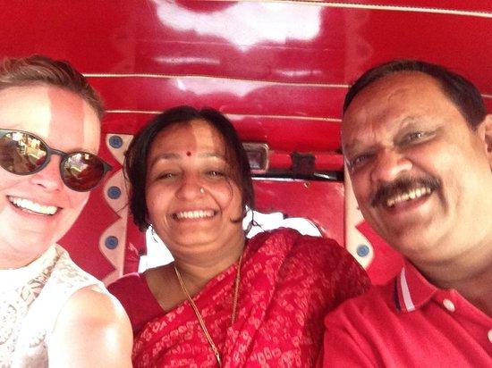 Heaven Guest House: Nisha & Vinod <3