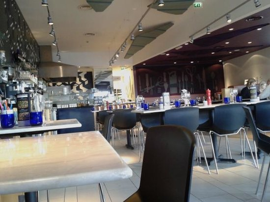 Pizza Express Sheffield Broughton Ln Updated 2020