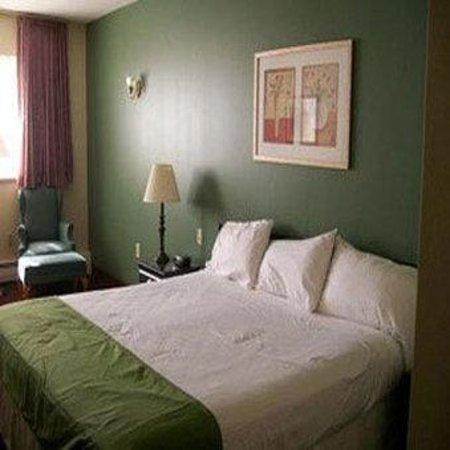 Grandvillage Inn: Room