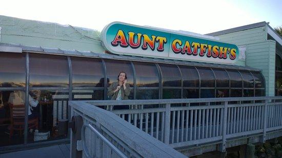 Big catfish picture of aunt catfish 39 s on the river port orange tripadvisor - Aunt catfish port orange fl ...