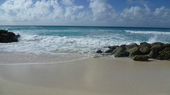 Dover Beach Barbados