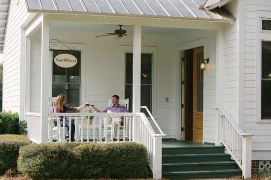 SouthWood Golf Club: Cottages at SouthWood