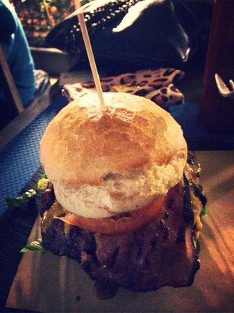 'Mericano burger bar