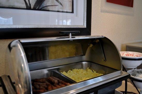 ذي إن آت لينوكسفيو: Complimentary Hot Breakfast