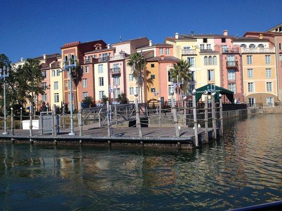 hotel picture of loews portofino bay hotel at universal