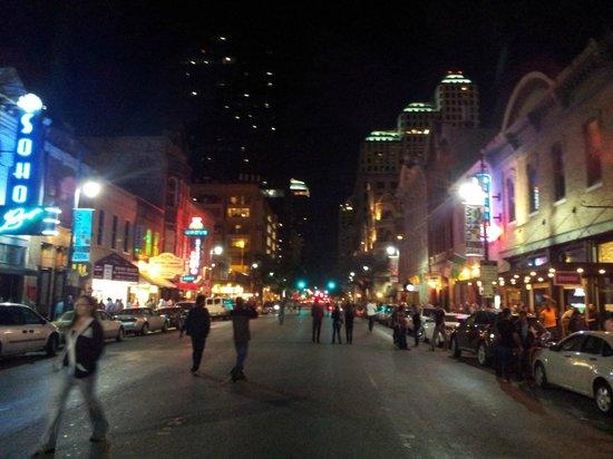 6th Street, Austin - 2