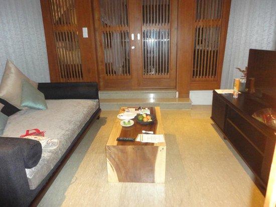 The Samaya Bali Seminyak: Sitting room