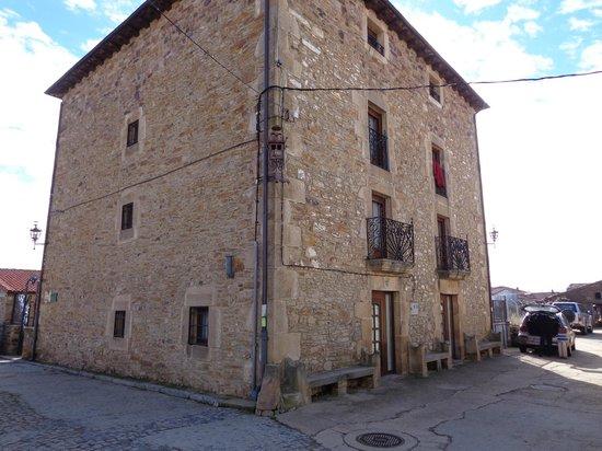 Hotel Rural Casa la Juana: Casa La Juana