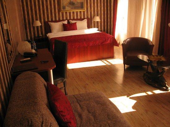 Photo of Royal Hotel Skopje