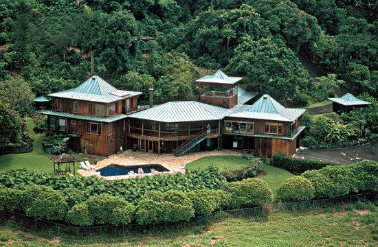 Estate at Holualoa Inn