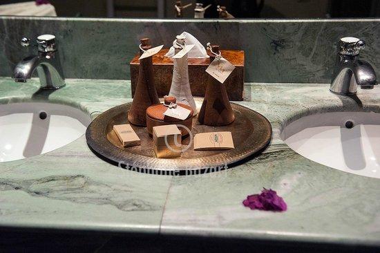 El Miria Palais Riad : Les cosmétiques maison qui vous attendent