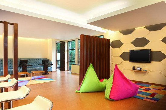 The Westin Resort Nusa Dua: Teen Zone