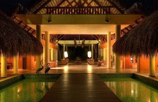Sivory Punta Cana Boutique Hotel: Lobby