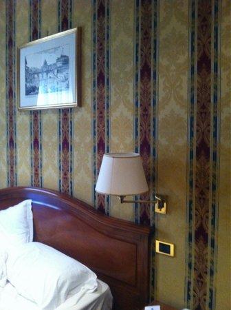 Hotel Raffaello: Комната 304