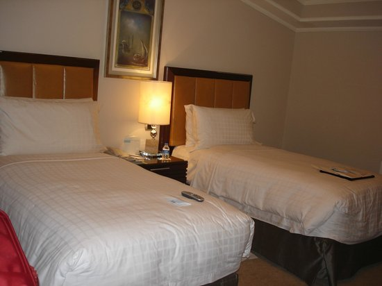 Four Seasons Istanbul at the Bosphorus: A view of Room 2411 at the Four Seasons Hotel Istanbul at the Bosphorus