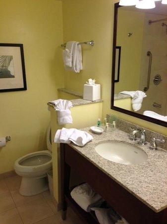 Holiday Inn Orlando – Disney Springs Area: Banheiro 2
