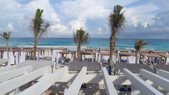 Gran caribe resort : ..