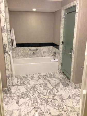 The Ritz-Carlton, South Beach: Bathroom