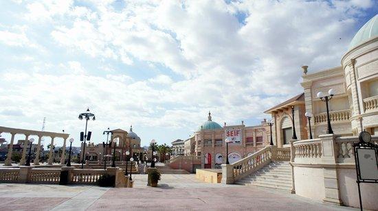 Pure Silver. Il Mercato Shopping Plaza. Sharm El sheikh