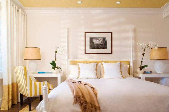 The Betsy - South Beach : Guest Room