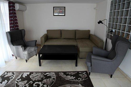 Bada Bing Hostel: 1 bedroom apartment