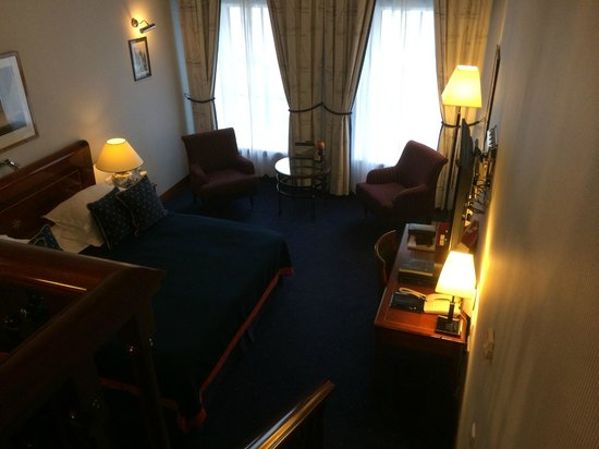 Kempinski Hotel Moika 22: Номер