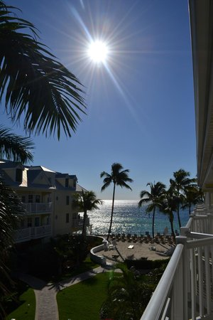 Southernmost Beach Resort: Sun!