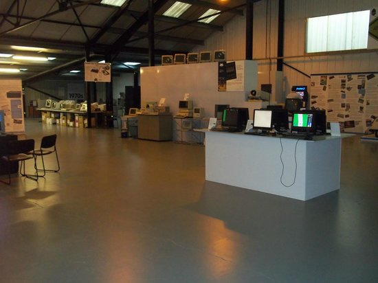 The Centre for Computing History : .