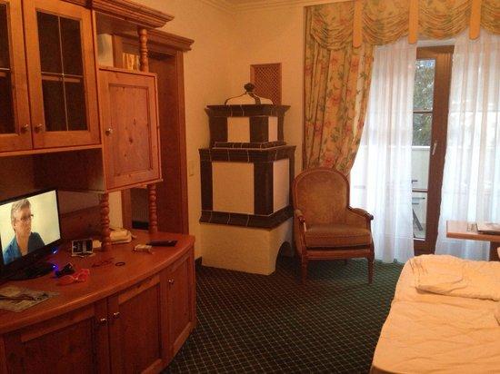Falkensteiner Hotel & Spa Falkensteinerhof: Camera royale