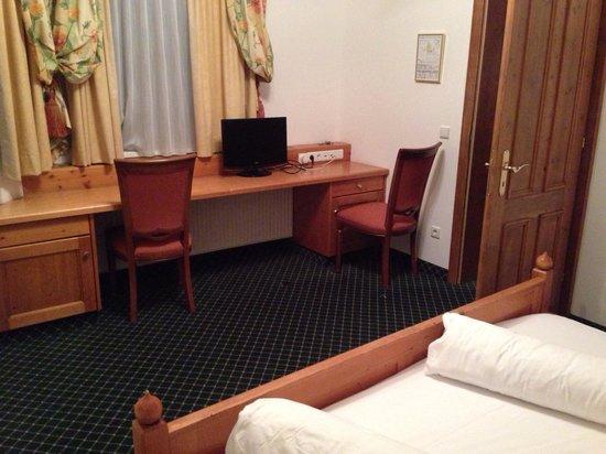 Falkensteiner Hotel & Spa Falkensteinerhof : Camera royale