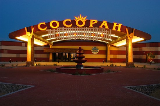 Cocopah casino plinko add casino online url
