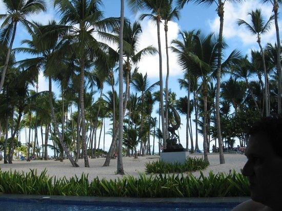 Hotel Riu Palace Macao: parte del hotel cerca de la playa