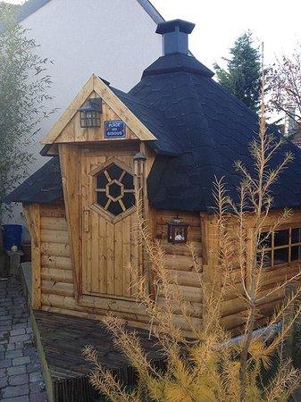 Comme a la Maison : Le chalet Finlandais (KOTA)