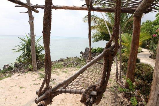 Karamba: Eco lugar lindo echo con amor