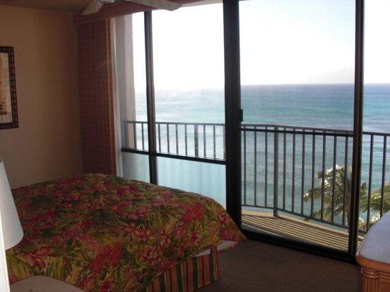 Valley Isle Resort: Valley Isle #904 Bedroom