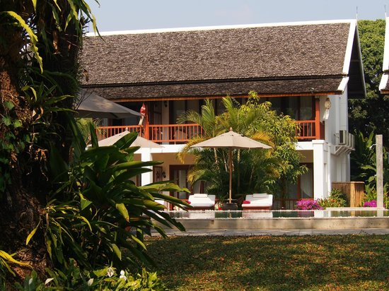 Riverside Boutique Resort: The Riverside Boutique Hotel