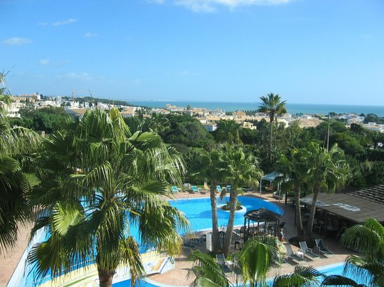 Baia Grande : view from room