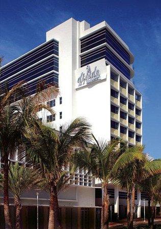 The Ritz-Carlton, South Beach : Ritz South Beach Vert X