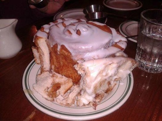 The Guenther House: the best cinnamon rolls EvEr!