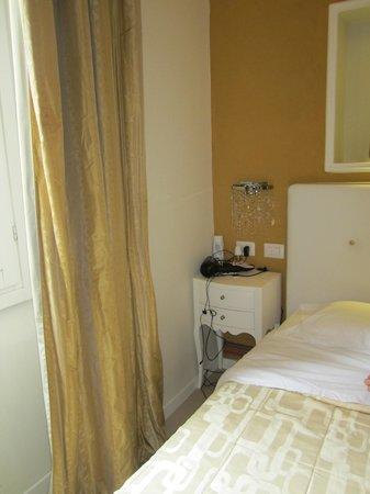 Hotel La Casa di Morfeo : bed