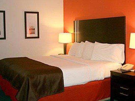 AmericInn Lodge & Suites Carlton : King