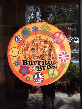 Burrito Bros - Palm Beach Gardens