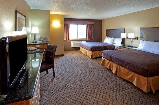 AmericInn Hotel & Suites Hartford: Americ Inn Hartford WIQueen Std