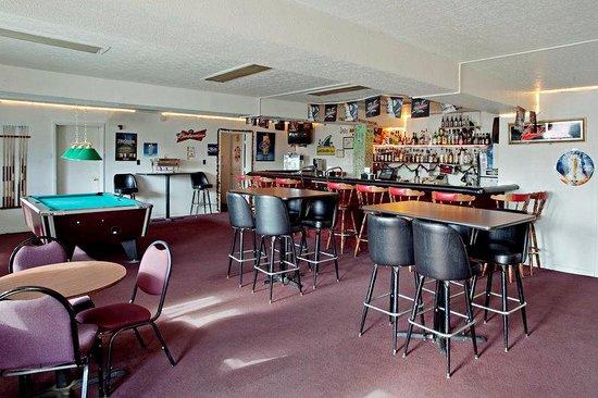 Americas Best Value Inn - St. Albans / South Charleston : Lounge
